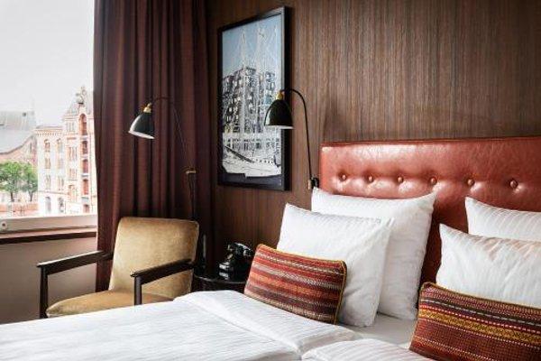 AMERON Hotel Speicherstadt - фото 18