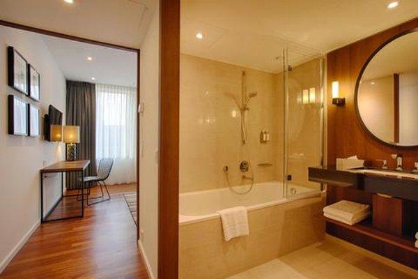 AMERON Hotel Speicherstadt - фото 10