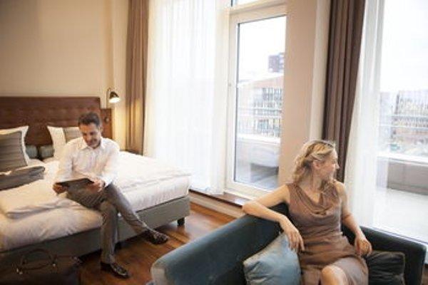 AMERON Hotel Speicherstadt - фото 3