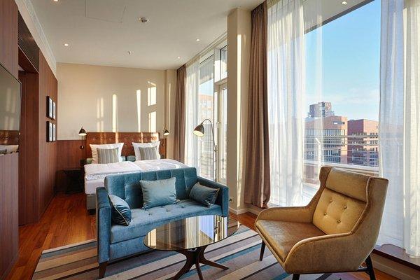 AMERON Hotel Speicherstadt - фото 5