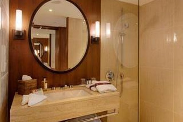 AMERON Hotel Speicherstadt - фото 9