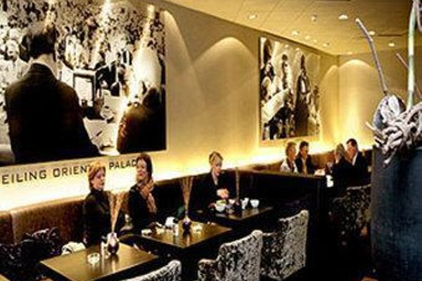 Van der Valk Hotel Breukelen - фото 12