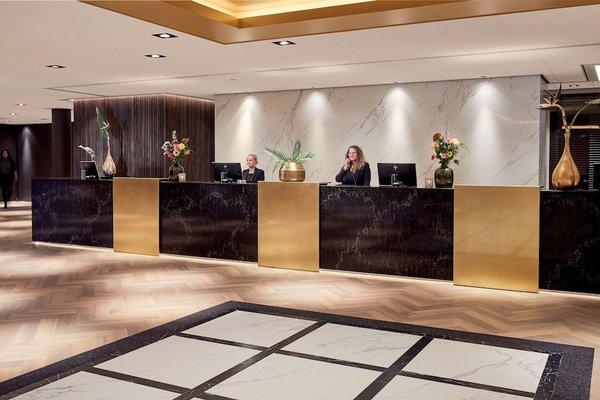 Van der Valk Hotel Breukelen - фото 14