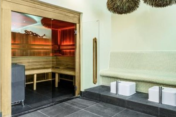 Van der Valk Hotel Breukelen - фото 7