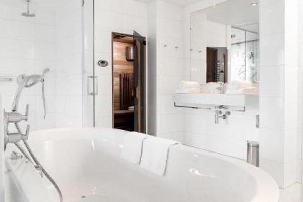 Van der Valk Hotel Breukelen - фото 9