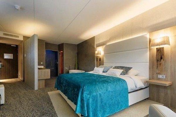 Van der Valk Hotel Princeville Breda - фото 13