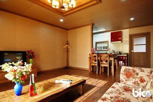 Jingyuan Hotel - фото 4