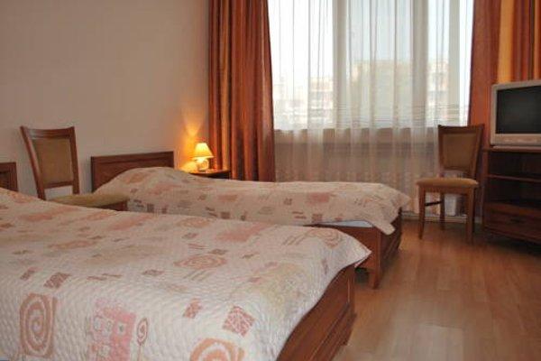 Hotel Central Razgrad - фото 10