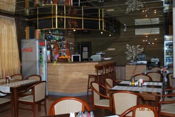 Hotel Central Razgrad - фото 7