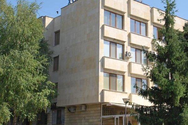 Hotel Central Razgrad - фото 8