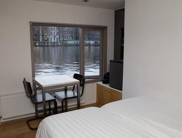 Guesthouse Houseboat Little Amstel