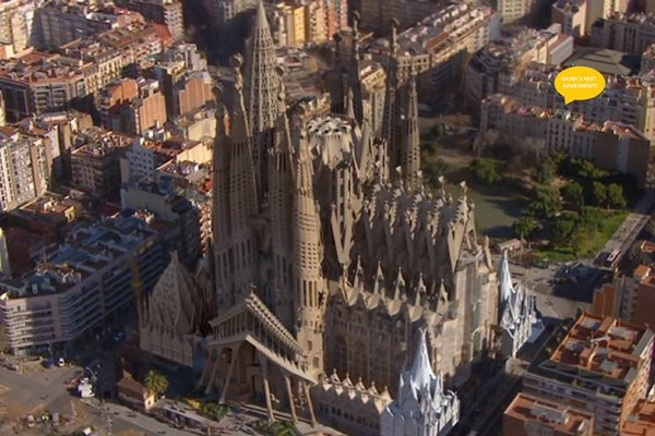 Gaudi's Nest Apartments - фото 23