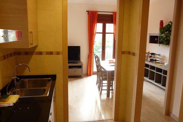 Gaudi's Nest Apartments - фото 4