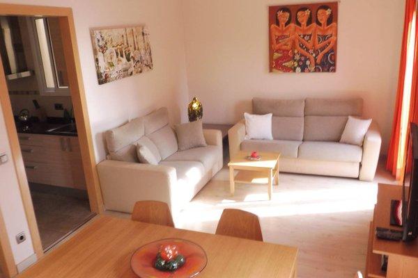 Gaudi's Nest Apartments - фото 7