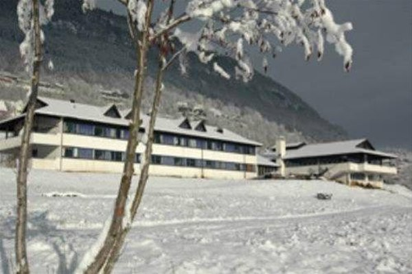 Voss Vandrarheim Hostel - фото 22