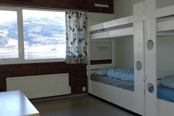 Voss Vandrarheim Hostel - фото 4