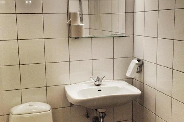 Voss Vandrarheim Hostel - фото 9
