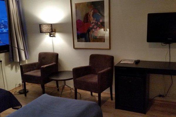 Vardo Hotel - фото 14