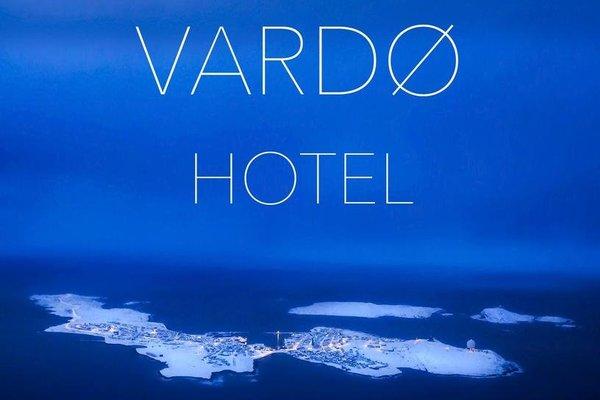 Vardo Hotel - фото 18