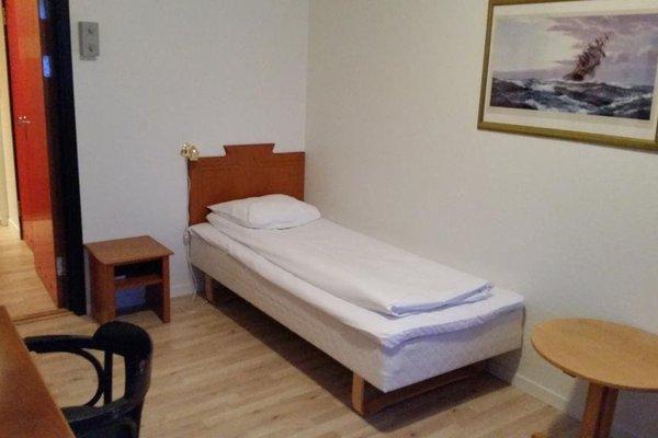 Vardo Hotel - фото 8