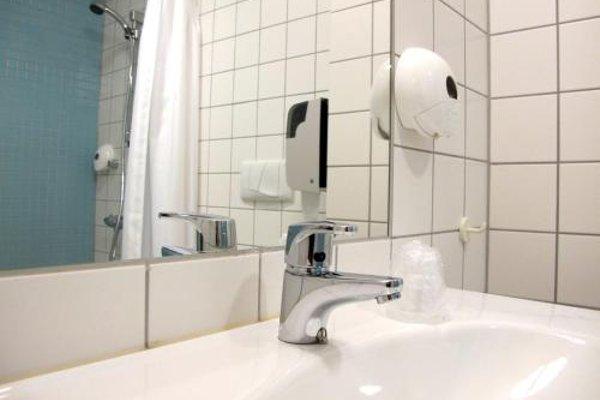 Hotel St. Olav - фото 10