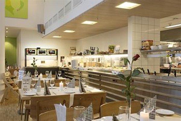 Hotel St. Olav - фото 16