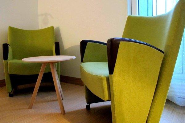 Hotel St. Olav - фото 7