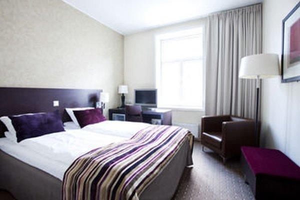 Comfort Hotel Park - фото 50