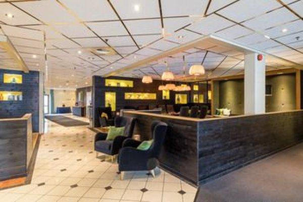 Quality Hotel Augustin - фото 15