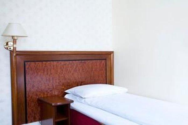 Quality Hotel Augustin - фото 4