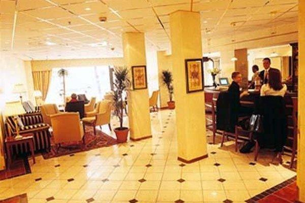 Quality Hotel Augustin - фото 7