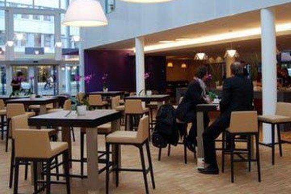 Comfort Hotel Trondheim - фото 11