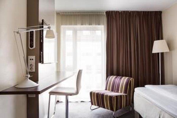 Comfort Hotel Trondheim - фото 20