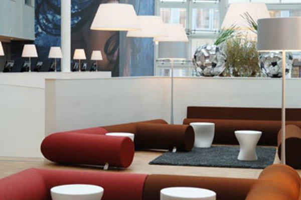 Comfort Hotel Trondheim - фото 5