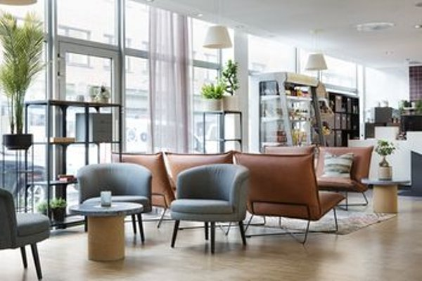 Comfort Hotel Trondheim - фото 6