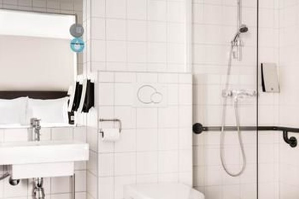Comfort Hotel Trondheim - фото 7
