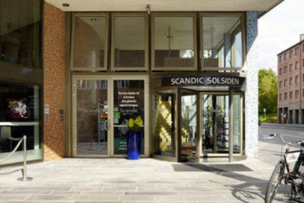 Scandic Solsiden - фото 21