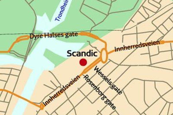 Scandic Solsiden - фото 6