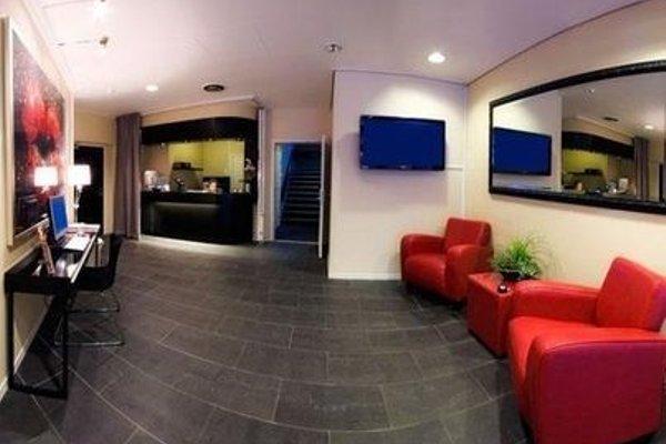 COMFORT HOTEL LIPP - фото 6