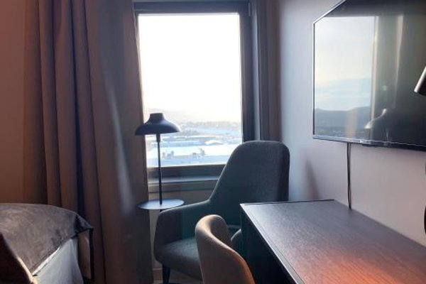 Quality Hotel Panorama - фото 18