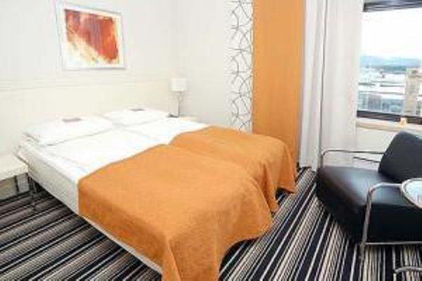 Quality Hotel Panorama - фото 4