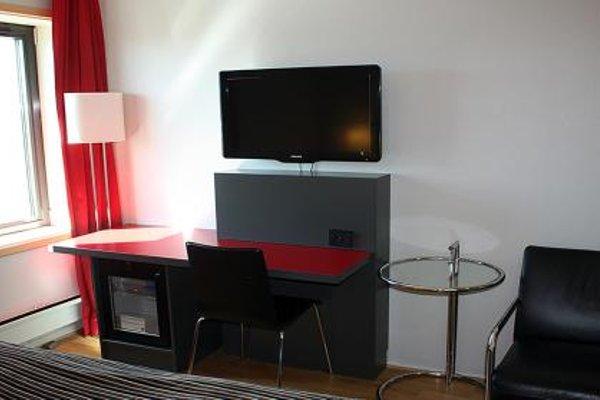 Quality Hotel Panorama - фото 5