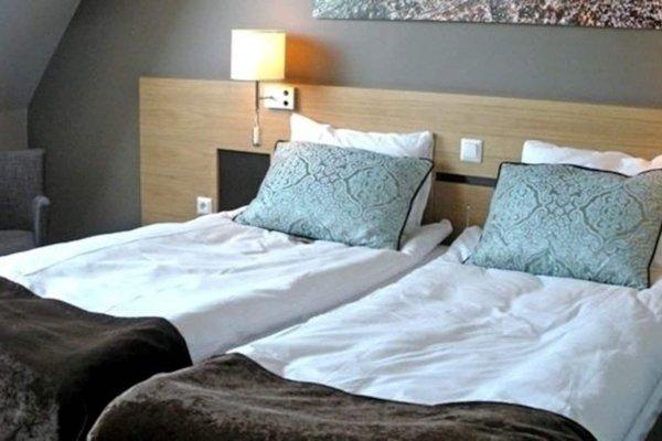 Quality Hotel Saga - 3