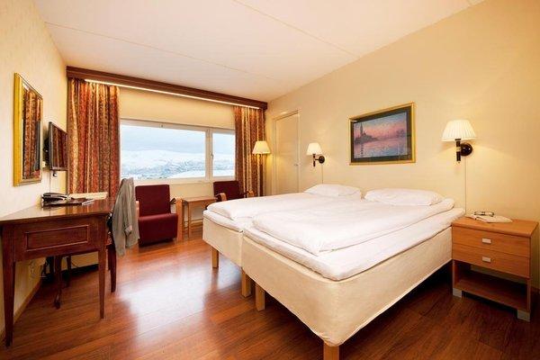 Hotel Tromso Scandic - фото 50