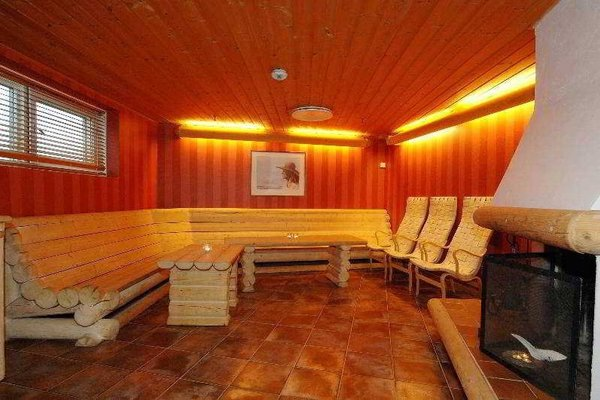 Hotel Tromso Scandic - фото 10
