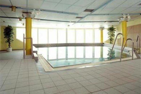 Hotel Tromso Scandic - фото 20