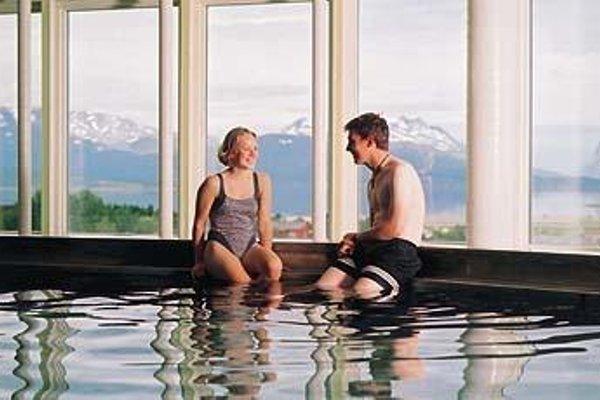 Hotel Tromso Scandic - фото 21