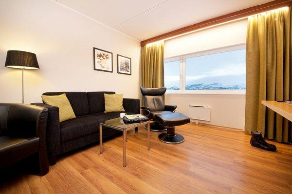 Hotel Tromso Scandic - фото 5