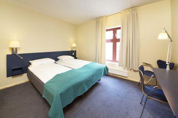 Quality Hotel Tonsberg - 3