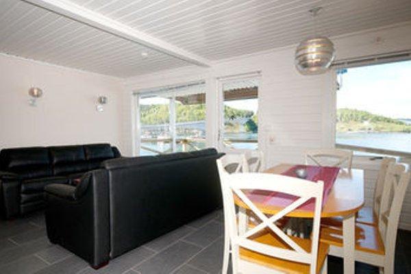 Saltstraumen Brygge - фото 6